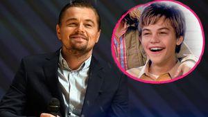 Leonardo DiCaprio 2016 und 1994