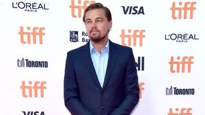 Leonardo DiCaprio beim Toronto International Film Festival 2016