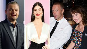 Doppeldate bei Leo DiCaprio, Camila, Chris Martin und Dakota