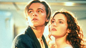 "Wie cool! Kate Winslet & Leo reden in ""Titanic""-Zitaten"