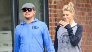 Nach nur vier Monaten: Leonardo DiCaprio hat sich verlobt!