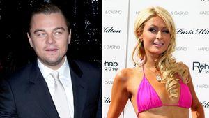Hat Paris jetzt Leonardo DiCaprio an der Angel?