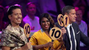 "Kurz vor 1. Live-Show: Wer ist euer ""Let's Dance""-Favorit?"
