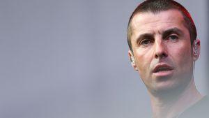 """""""Es riecht halt gut"""": Liam Gallagher hat immer Gras im Auto!"""