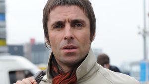 Liam Gallagher: Tinnitus gehört zum Rockstar-Leben