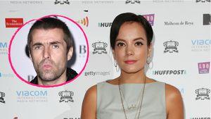 Sex im Flieger mit Liam Gallagher: Lily Allen packt nun aus!