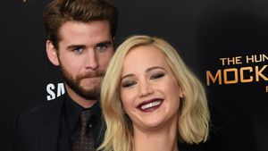 In KitKatClub: Liam Hemsworth & J.Law feierten Fetisch-Party