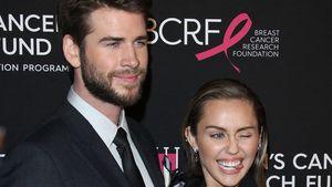 Lange verschwiegen: Miley Cyrus' erster Sex war mit Liam!