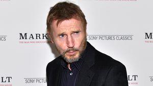 Nackt-Tape aufgetaucht: Liam Neeson völlig durchgedreht?