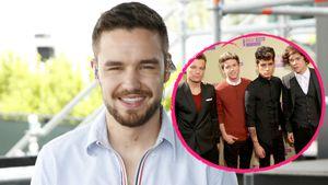 Deutet Sänger Liam Payne etwa eine One-Direction-Reunion an?