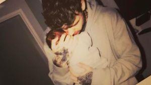 Warum verzichtet Sänger Liam Payne auf Besuch bei Sohn Bear?
