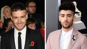 Liam Payne: Disst er mit diesem Post Ex-Bandmitglied Zayn?
