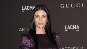 Strand-Romantik: Liberty Ross hat ihren Jimmy geheiratet