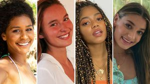 "Finale: Wer wird heute das 15. ""Germany's next Topmodel""?"