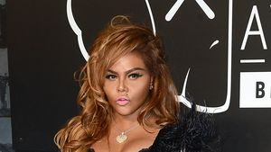 MTV VMAs: Outfit-Desaster Deluxe bei Lil Kim