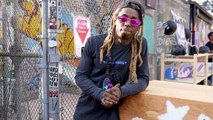 Lil Wayne wollte sich mit zwölf Jahren das Leben nehmen