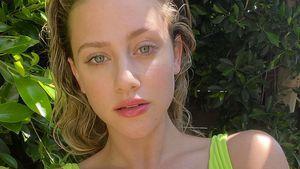 Nach Coles Flirt: Lili Reinhart zeigt sich megasexy im Netz