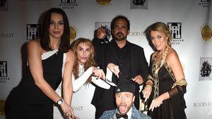 Wow! Liliana Nova spielt in Kult-Trash-Film Sharknado 5 mit