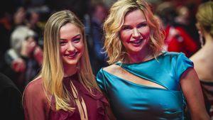Auch Schauspielerin: Veronica Ferres gibt Tochter Tipps
