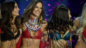 Die schönsten Bilder: So heiß ist die Victoria's Secret Show