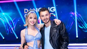 """Haben """"Dancing on Ice""""-Paare von Show zwei unfairen Vorteil?"""