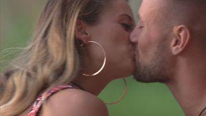"""Nach """"Love Island""""-Aus: Linda & Basti bleiben ein Paar!"""