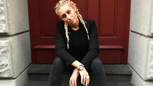 Weg vom Pop-Sound: DSDS-Linda Teodosiu macht jetzt Reggae!