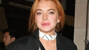 Lindsay Lohan: Bei Thailand-Wanderung von Schlange gebissen!