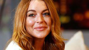 Schauspielerin Lindsay Lohan