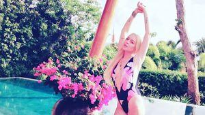 Kein Mann für Lindsay Lohan: Mit koreanischem Hulk läuft nix