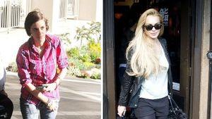 Lindsay Lohan: Versöhnung mit ihrer Ex Samantha?