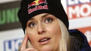 Wintersportlerin Lindsey Vonn gibt zu: Sie hasst die Kälte!