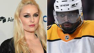 Lindsey Vonn: Liebt das Ski-Ass diesen US-Eishockey-Star?