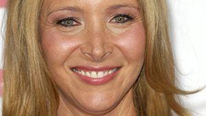Lisa Kudrow: Phoebe hat auf mich abgefärbt