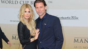 Unter der Haube! BVB-Star Roman Weidenfeller hat geheiratet