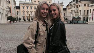 Mahnmal-Shitstorm: Instagram-Stars Lisa und Lena reumütig!