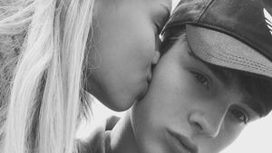 Lena & Mike Singer: Diese Schmuse-Pics zeigen einstige Liebe