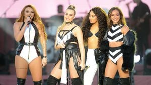 "Taktlos: Little Mix zu sexy bei ""One Love Manchester""?"