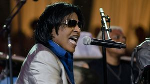 Ringo Starr und Co. trauern um Musiklegende Little Richard