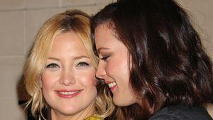 Kate Hudson: Filmkuss mit Liv Tyler unter persönlichen Top 3