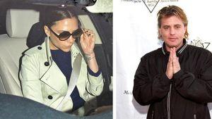 Victoria Beckham und Corey Haim