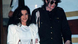 Nicht mal Ex durfte Michael Jackson ungeschminkt sehen!