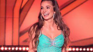 """Wegen """"Let's Dance"""": Lolas Brüste nun zwei BH-Größen kleiner"""