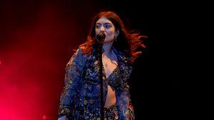 In Newsletter verkündet: Bald kommt neue Musik von Lorde!