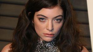 """Lorde, """"Royals""""-Sängerin"""