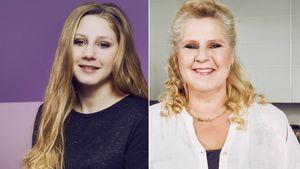 Loredanas 15. B-Day: So witzig gratuliert Mama Silvia Wollny