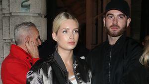 Vergeben? Kate Moss' Schwester hält mit Mystery-Man Händchen