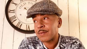 "Nach Mega-Hit: Was wurde aus ""Mambo No. 5""-Sänger Lou Bega?"