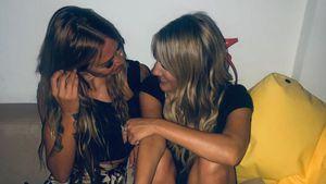 Ihre beste Freundin erinnert im Netz an Caroline Flack (†40)