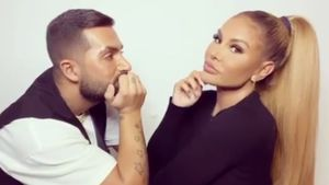 Nach Bachelor-Trennung: Lisha macht Lou eine Liebeserklärung